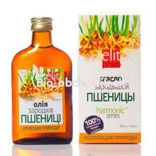 100% Wheat germ oil 100ml