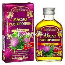100% milk thistle (Silybum marianum) oil 100ml