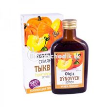 100% Pumpkin seed oil 200ml