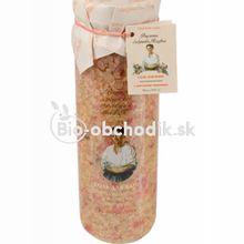 Agafia - Bath salt Rejuvenating 800g