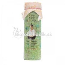 Agafia - Bath salt with Pine (Pinus) resin 800g