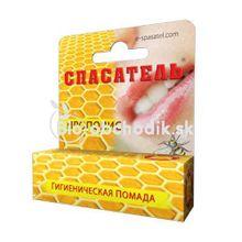 Lip balm with propolis 4g