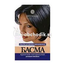 Basma Natural Iranian black 25g