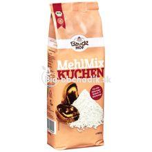 Baking gluten-free mix bio 800g Bauckhof
