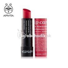 """Bio-Eco Lip Care """"Pomegranate"""" (Punica granatum) 4.4g APIVITA"""