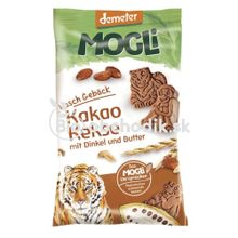 Almond biscuits with banana 25 g Mogli