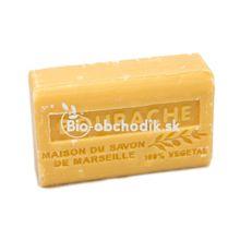 Bio soap Shea butter - Borage (Borago officinalis) 125g