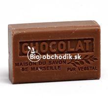 Bio soap Shea butter - Chocolate 125g