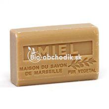 Bio soap Shea butter - Honey 125g