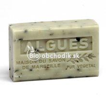 Bio soap Shea butter - Seaweed 125g