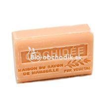 Bio soap Shea butter - Orchid 125g