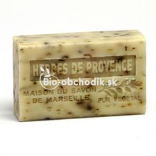 Bio soap Shea butter - Herbs of Provence 125g