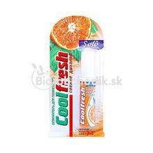 "COOLFRESH Mouth spray ""Mint, orange, sage"" (Mentha / Citrus sinensis / Salvia) 30ml"