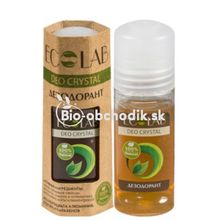 """Deodorant """"DEO CRYSTAL"""" (Unscented) 50ml EOLab"""