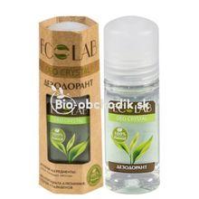 "Deodorant ""DEO CRYSTAL"" (oak bark and green tea) 50ml EOLab"