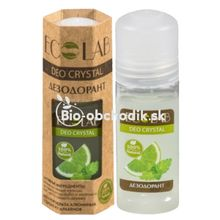 "Deodorant ""DEO CRYSTAL"" (with lemon and orange) 50ml EOLab"