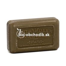 Dermatological soap with Dead Sea mud 125g