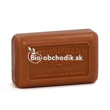 Dermatological soap with red clay 125g