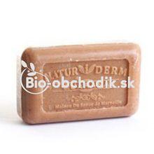 Dermatological soap with guarana 125g