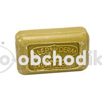 Dermatological soap from Aleppo with laurel oil 125g