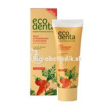 """""""ECODENTA"""" Children´s toothpaste 75ml"""