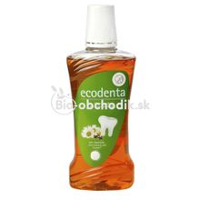 ECODENTA mouthwash mayweed (Matricaria) and Teavigo 480ml