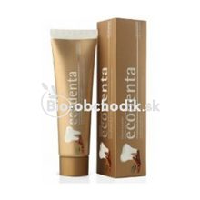 """""""ECODENTA"""" Toothpaste with cinnamon scent 100ml"""