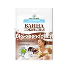 """FITOCOSMETIC Chocolate bath """"For cellulite"""" 75ml"""