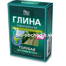 FITOCOSMETIC Blue Cambrian clay 100g