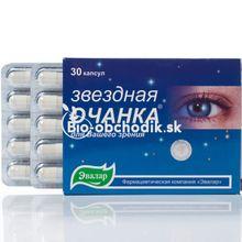 Euphrasia (Eyebright) - for eyes 30tbl.