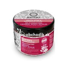 """ICEVEDA Herbal body scrub """"Rejuvenating"""" 300ml"""