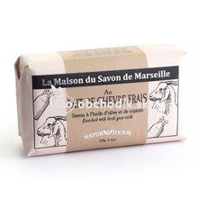 MARSEILLE Soap NATURIDERM - Goat milk 125g