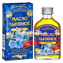 100% Linseed oil ALTAI (Extra Virgin) 100ml SPECIALIST