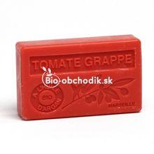 Soap BIO argan oil - Cherry tomatoes 100g