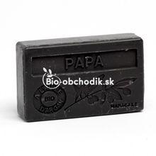 "Soap BIO argan oil ""Papa"" 100g"