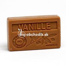 Soap BIO argan oil - Vanillla 100g