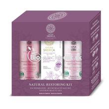 """NS Gift set """"Natural restoration"""""""