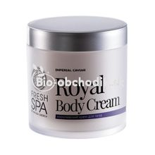 """IMPERIAL CAVIAR"" Royal strengthening cream 400ml"