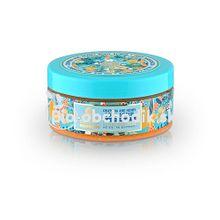 OS Sea buckthorn (Hippophae) - honey body scrub 300ml