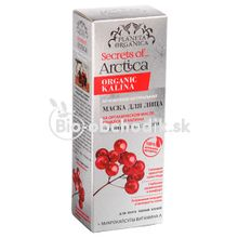 "P.O. ARCTICA Instant mask ""Shine and hydration"" 75ml"