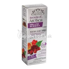 P.O. ARCTICA Skin mask with Arctic berries 75ml