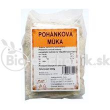 Buckwheat flour 400g ASP