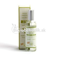 Provence et Nature Green tea. Wood scent. French toilet water 100ml