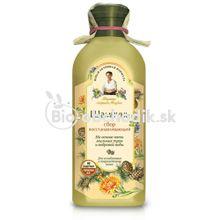 Grandma Agafia´s Recipes Renewing shampoo 350ml