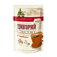 Soluble chicory (Cichorium) with rose hips 100g