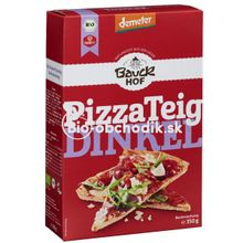 Spelt pizza dough Bauckhof 350g