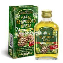 Altai oil from cedar nuts 100ml