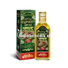 Altai oil from cedar nuts 250ml