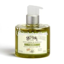 "Liquid soap from Marseille ""Olive oil"" 330ml"