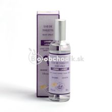 Toilet water LAVENDER (Lavandula) 100ml